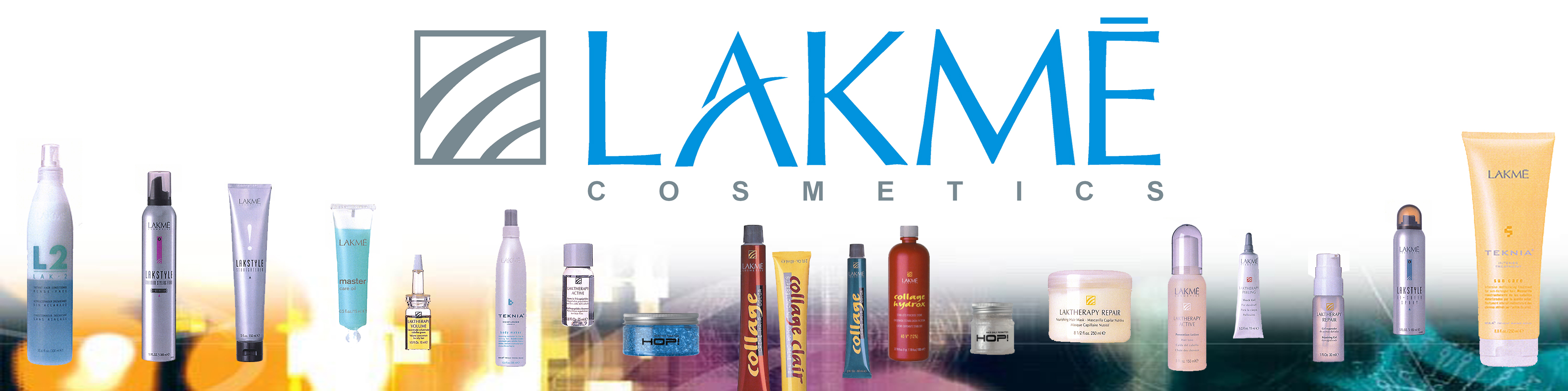 Lakme Products - Aalishan Gallery
